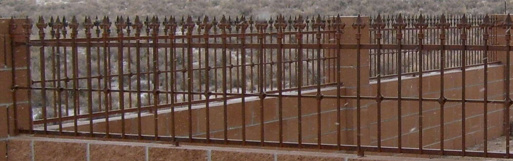 Balcony Rail 17