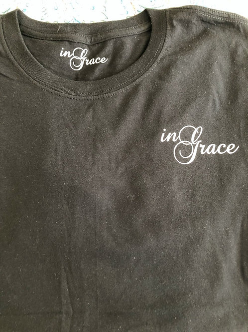 """""""In Grace"""" T-Shirt"""