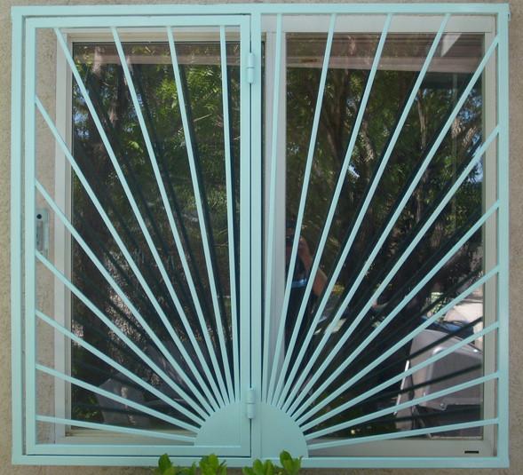 Window Guards 7