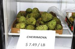 Fresh Cherimoya