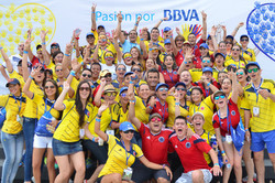 Colombia Community