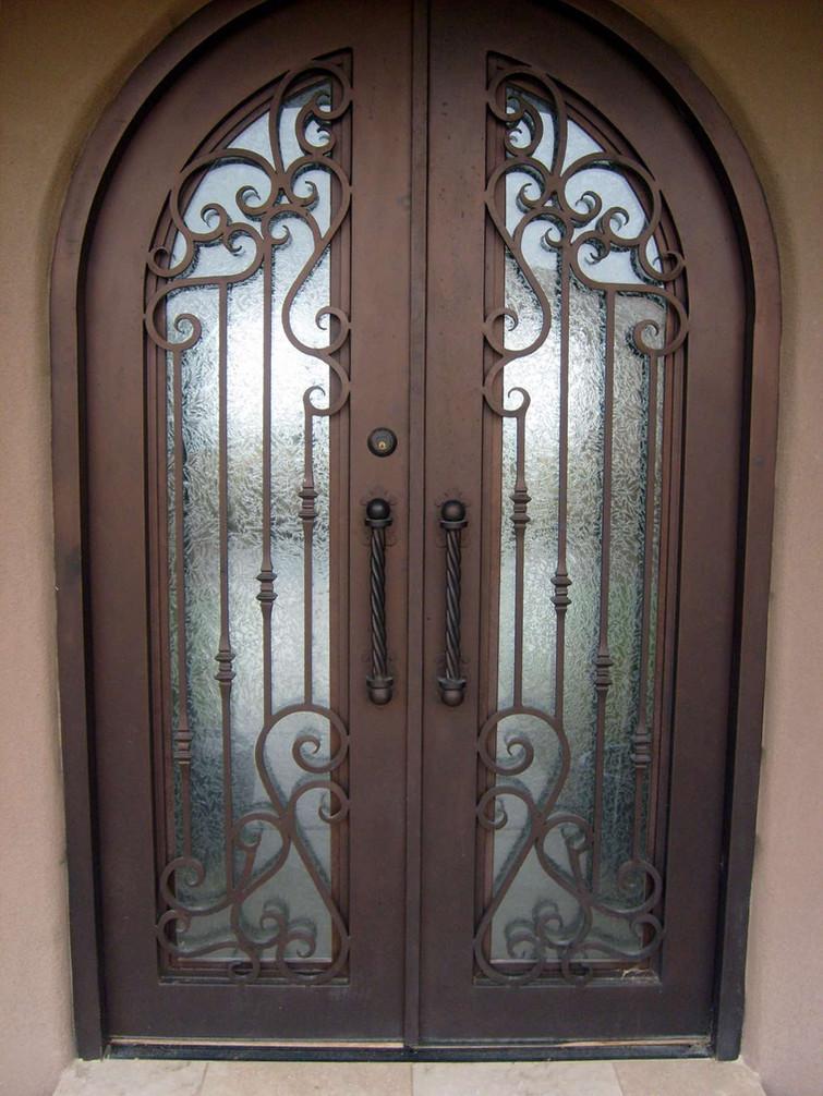 Exterior Door 4