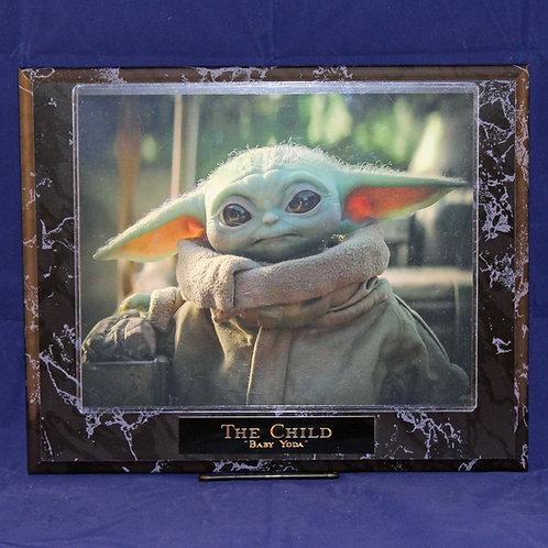 THE CHILD • Baby Yoda