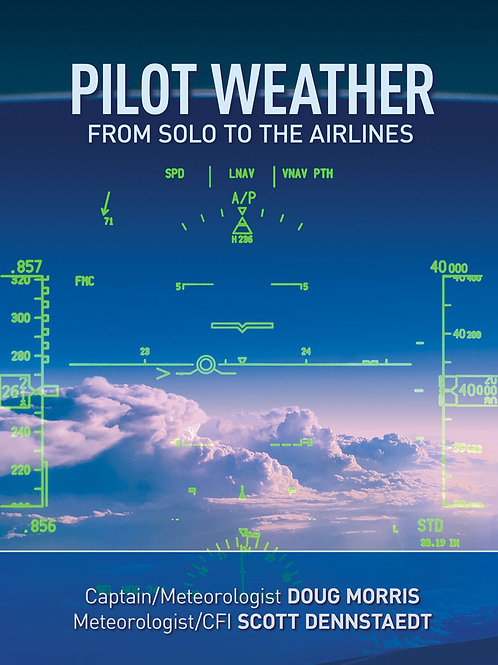 Pilot Weather Soft Cover