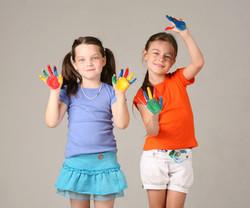 Paint Hands