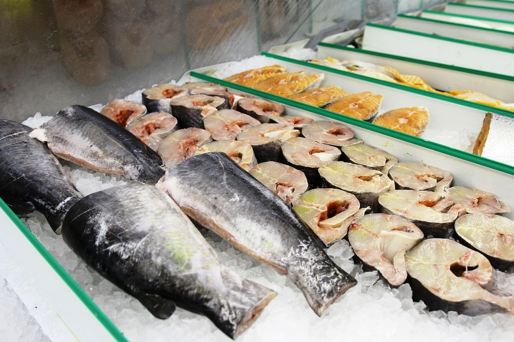 Specialty Seafoods