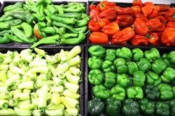 Fresh Produce Varieties