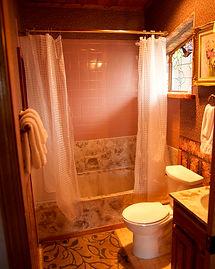 Manzano Room Bathrrom