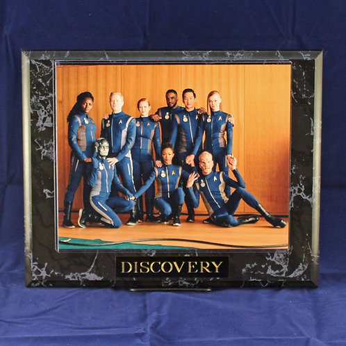 DISCOVERY