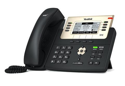 YEALINK T27G SIP PHONE