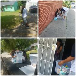 Hurricane Harvey Relief Effort 1