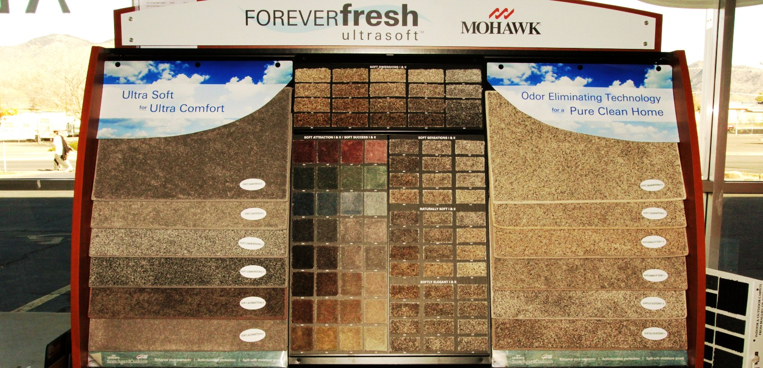 Mohawk Carpets In Stock