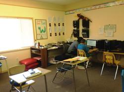 Low Student:Teacher Ratio