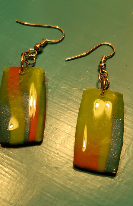 316 Earrings