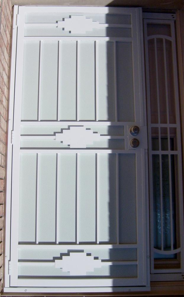Standard Security Door 5