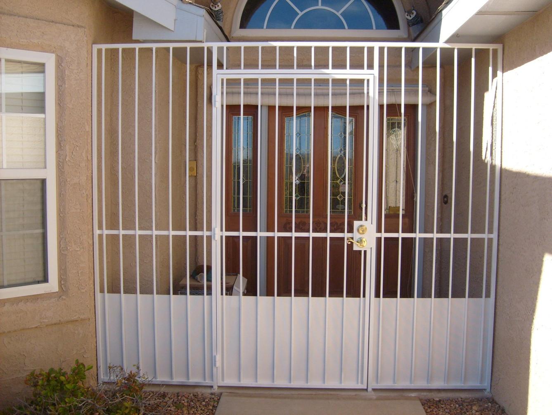 Standard Security Door 9