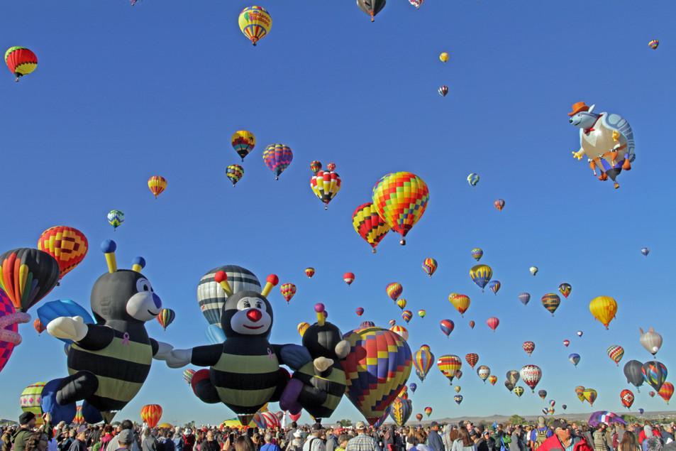 Balloon Fiesta by Ed Hazlett Photography.jpg