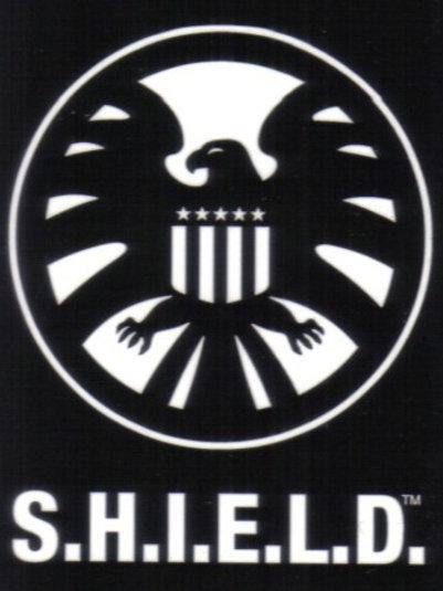 Marvel Comics: S.H.I.E.L.D. Logo