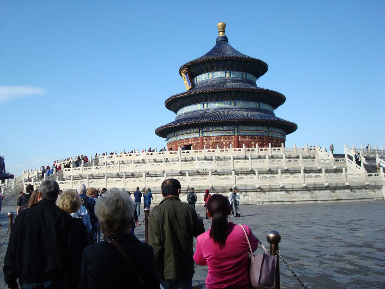 Trip to China 2015 7