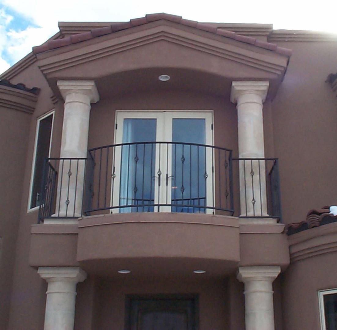 Balcony Rail 8