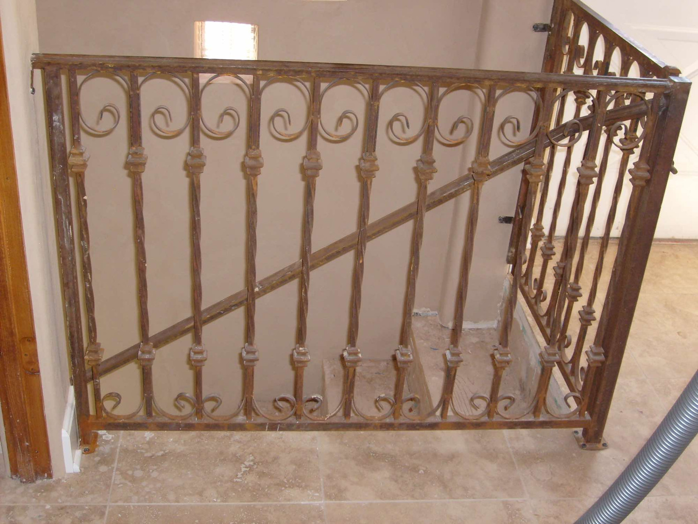 Balcony Rail 11