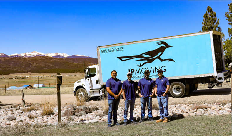 JP Moving Moving Staff