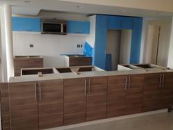 ikea kitchen installer Hallandal.JPG