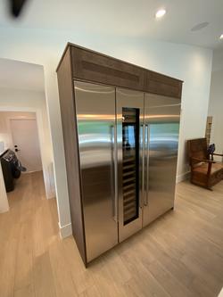 ikea kitchen installer Sunrise