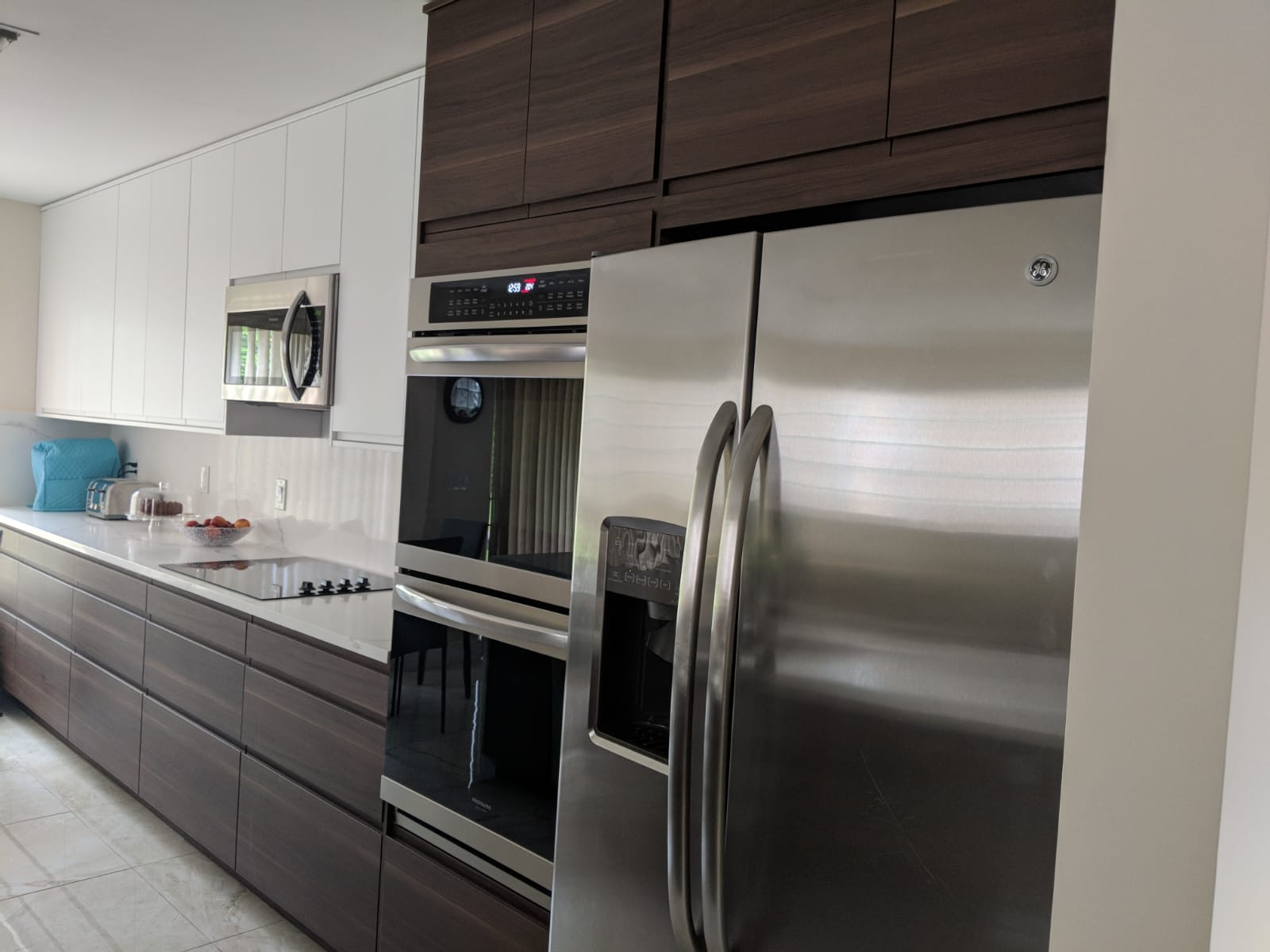 ikea kitchen installer Boca Raton d1
