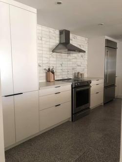 ikea kitchen installer Bal Harbor K3