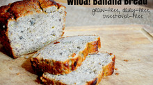 Whoa! Banana Bread