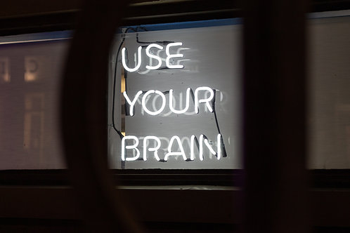 Neurofeedback LIGHT