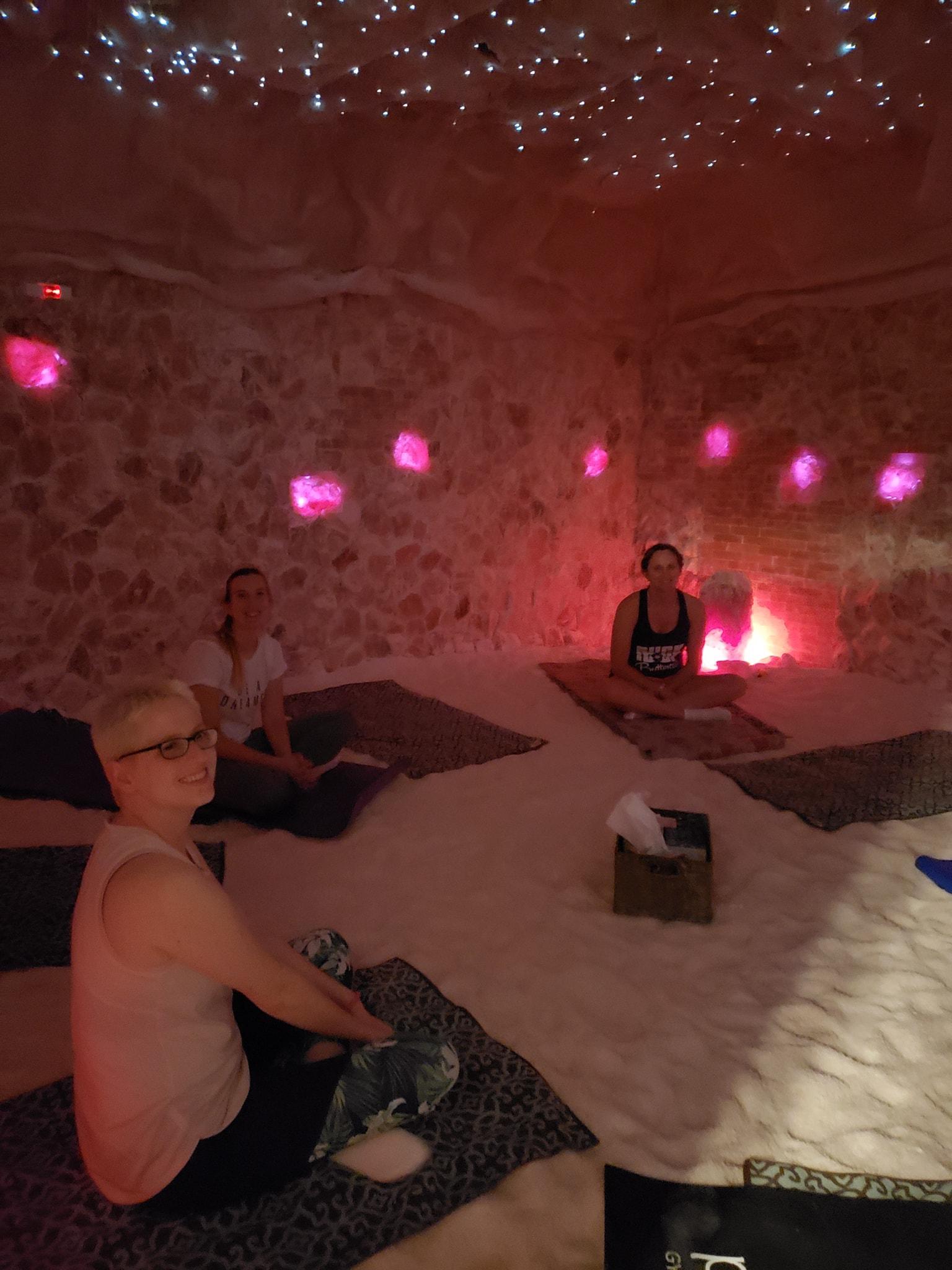 salt yoga 2