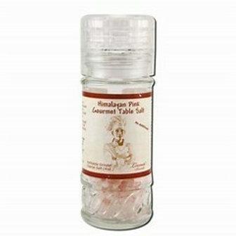 Himalayan Pink Gourmet Table Salt