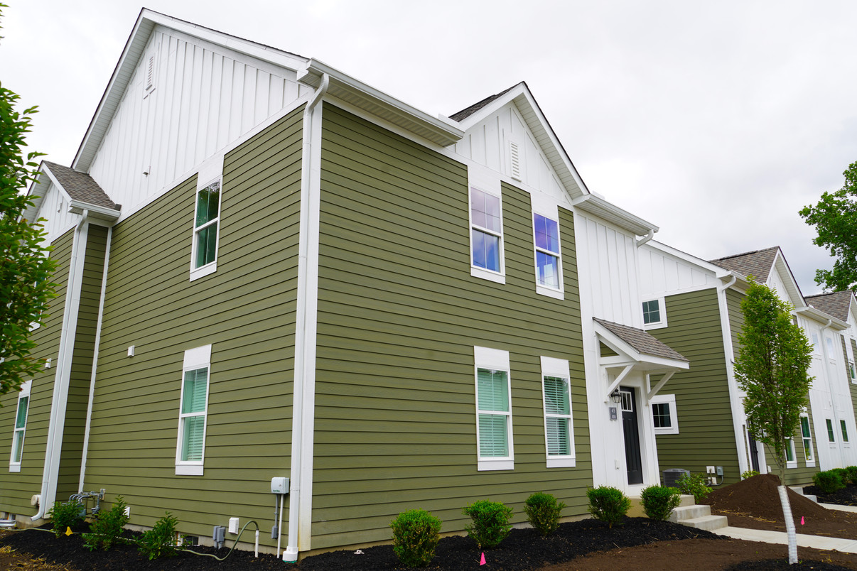Need an exterior painted? We have your back.