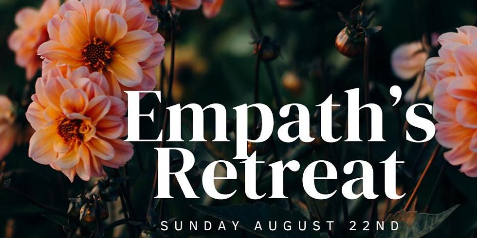 Self Care Retreat For Empaths