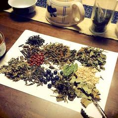 富山のくすり茶PJ