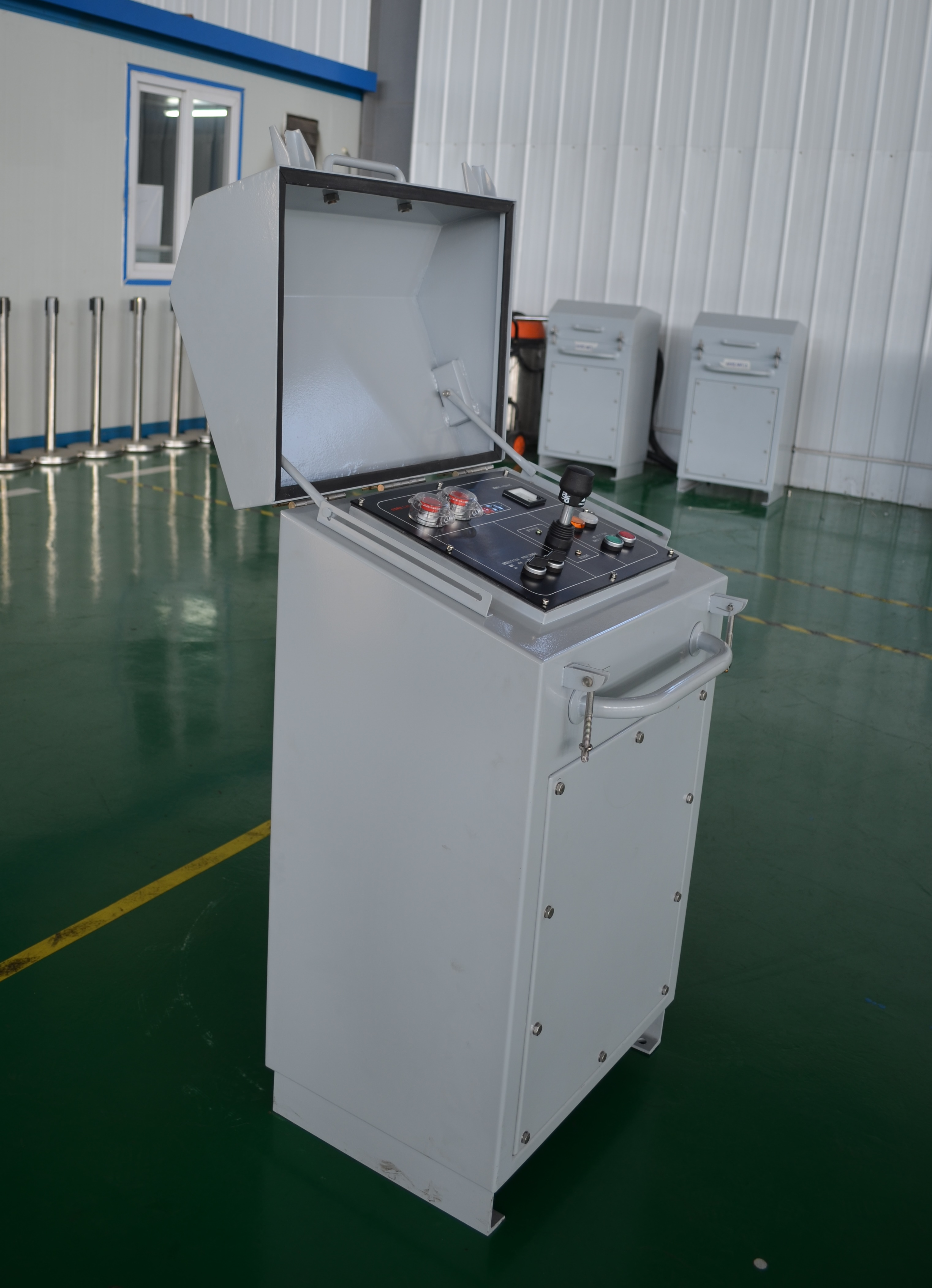 Control Stand