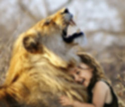 lion-3012515__340.jpg Joy is on the other side of fear angst voor bevalling omarmen en je kracht vinden