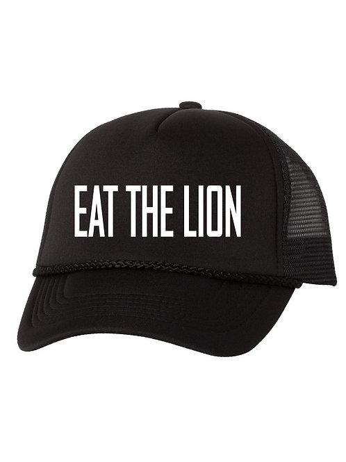Eat The Lion cap