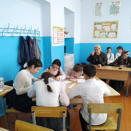 КВН по русскому языку (5-6 класс)