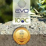 Liá Olivenöl Auszeichnung