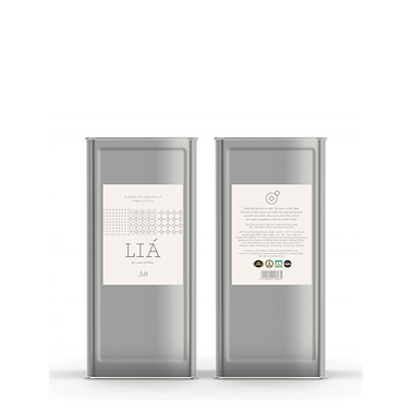 LIÁ Olivenöl 5 Liter