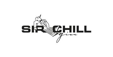 Sir Chill Gin Logo