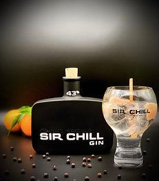 Sir Chill Black Edition