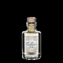 Keller´s Dry Gin 200ml.png