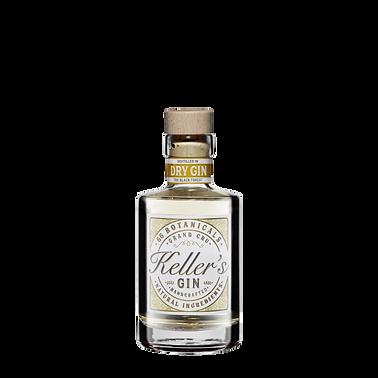 Keller´s Dry Gin 200ml