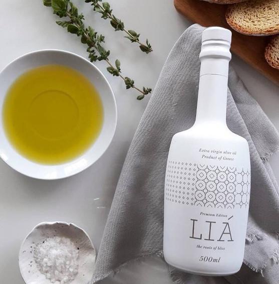 LIÁ Olivenöl