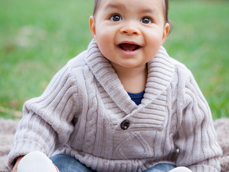 Newborn Oral Care