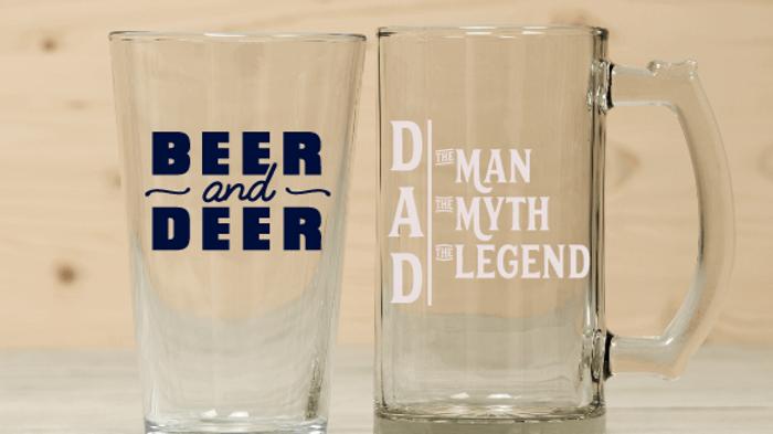 Deer, Legend Mug of Choice